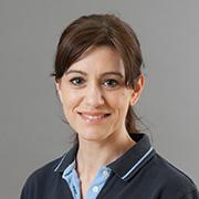 Antonietta Markanovic